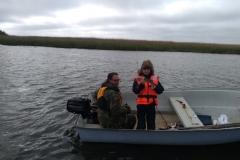 Fiskekonkurrence 2019