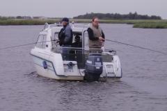 Fiskekonkurrence efterår 2011