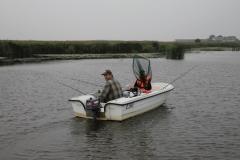 Fiskekonkurrence efterår 2013