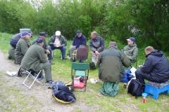 Fiskekonkurrence forår 2011