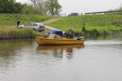 Fiskekonkurrence forår 2012