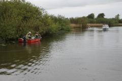 Fiskekonkurrence forår 2013