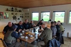 Fiskekonkurrence Maj 2018