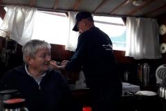 Fisketur til Åbenrå